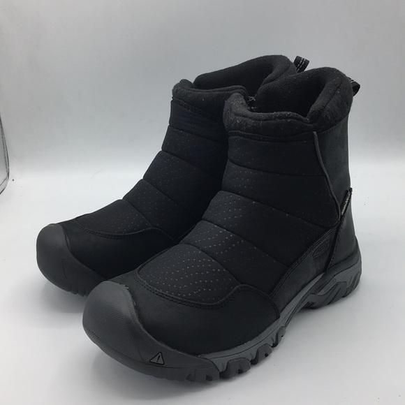 Keen Shoes - Keen Hoodoo III Low Zip winter boot
